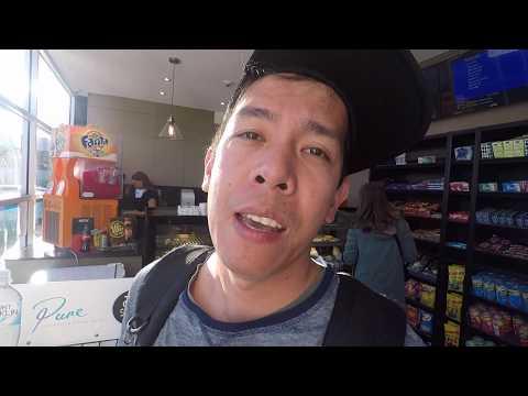 Trip To Sydney, Best Backpacker Hostel
