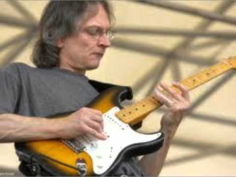 """Sonny Landreth - Love And Glory (From Album: """"Levee Town"""")"""