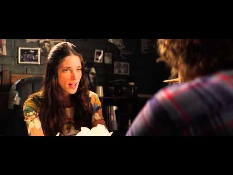 CBGB: Hilly And Lisa Do Finances 2013 Movie Scene