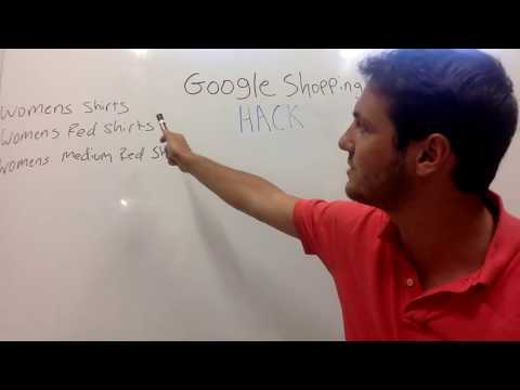 Google Shopping Optimization | Priority Levels Hack
