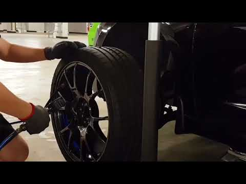 Car Tyre Repair Service - TheBatteryShop Singapore