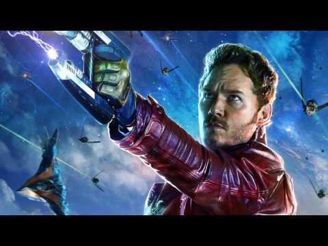 Soundtrack Guardians Of The Galaxy (Theme Song) - Musique film Les Gardiens de la Galaxie