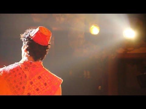 ALADDIN on Broadway - Opening Night