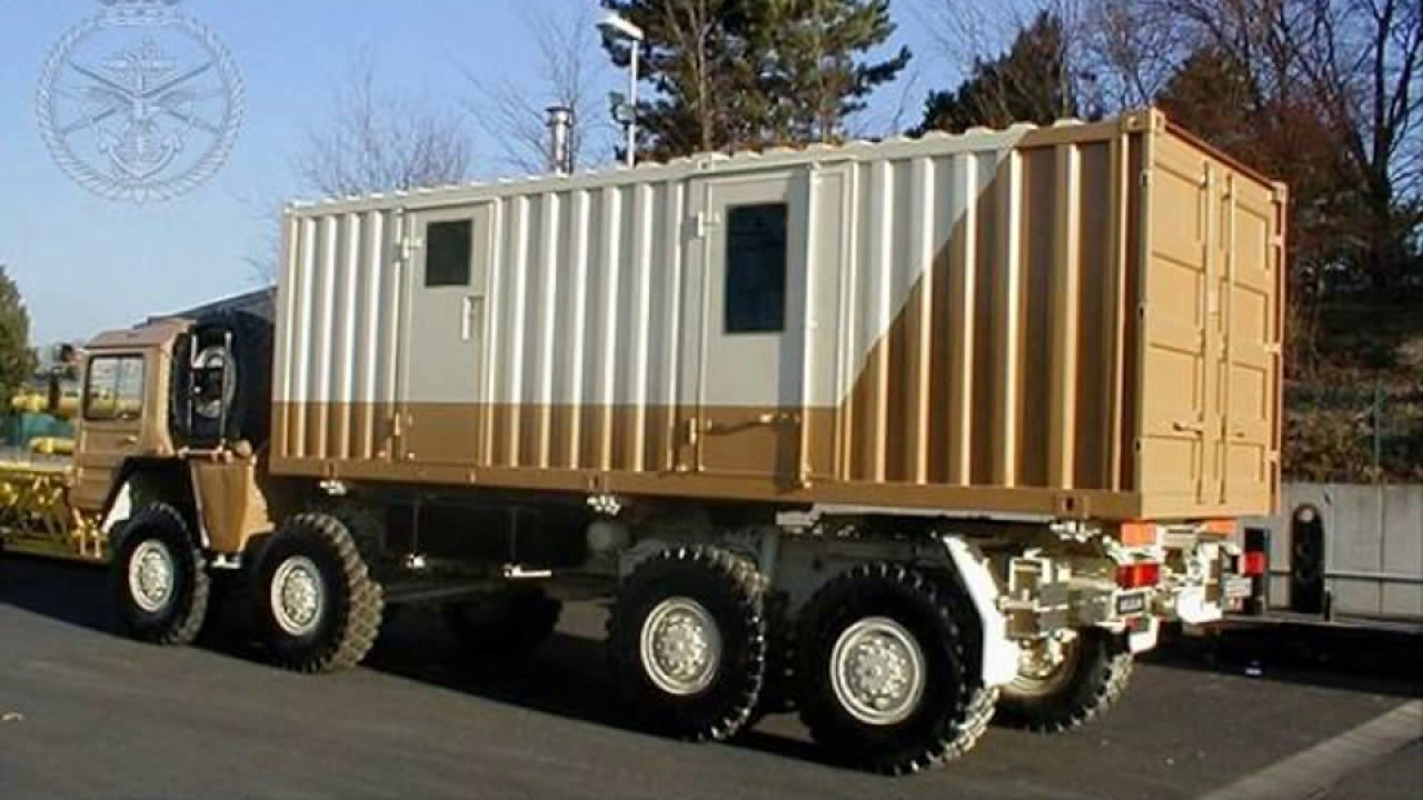 Shipping Container Trailer >> Shipping Container Home On Trailer Park Model Rv Trailer Shipping