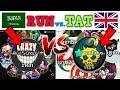 Agar.io Mobile - CLAN WAR!! (INSANE) Arabic vs UK Clans (AGARIO Gameplay)