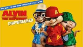 Alvin and the Chipmunks Ft. The Chipettes- Party Rock Anthem