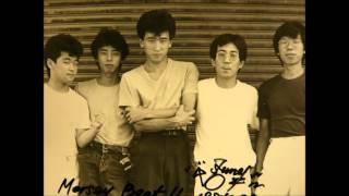 Mersey Beat ☆昔懐かしのアマチュア・バンドです。 ☆V:UOMI YOUJI G:YO...