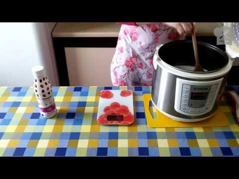 Торт в мультиварке - рецепты