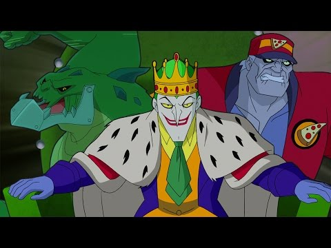Batman Unlimited | So Bad They