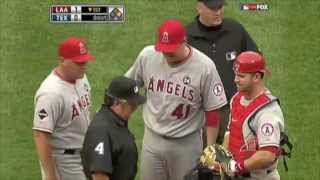 Mlb Ejections Compilation