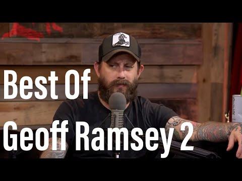 Best Of Geoff Ramsey 2