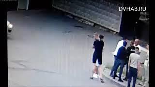 Драка в результате которой погиб Андрей Драчев