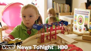 This 'Airbnb For Pre-k' Startup Wants To Disrupt Preschool (HBO)