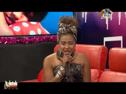 Coulisse 27 Decembre 2015 TAA TENSE  BY TV PLUS MADAGASCAR