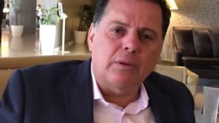 Marconi: Trem Goiânia-Brasília está no catálogo de oportunidades de investimentos em Goiás