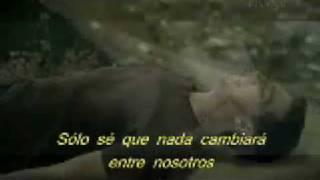 Snow Patrol - Chasing Cars Subtitulado