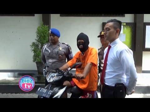 tak-punya-uang,-pemuda-asal-kalimantan-nekat-curi-motor-polis---bioz.tv