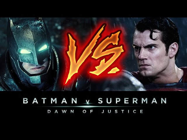 Batman vs Superman 2016 Breakdown - WHO WINS?! - Beyond The Trailer