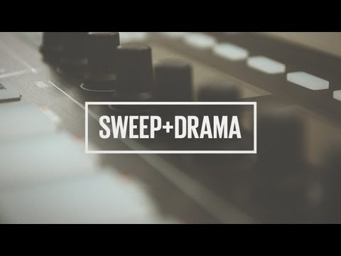 How to Create Sweep/Drama Build-ups in Traktor TUTORIAL