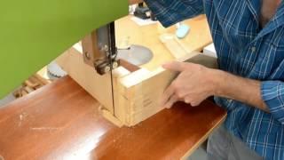 видео Столярные изделия из дерева своими руками на продажу