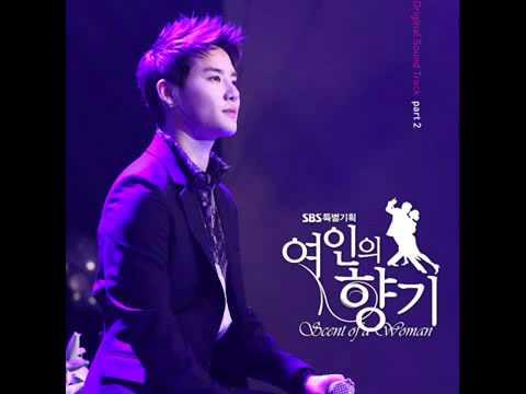 110805 여인의 향기 OST Part.2  [JunSu] You Are So Beautiful