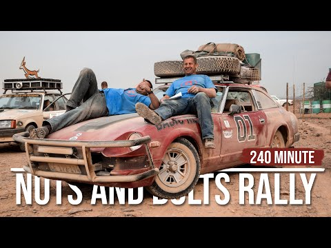 "240 Minute ""Jou Ma"" 