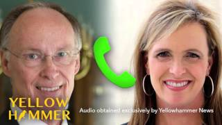 Robert Bentley full phone call with mistress