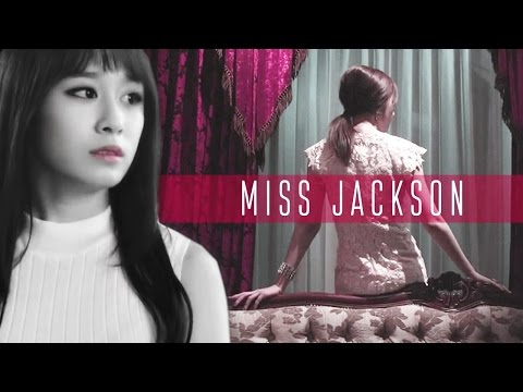 ♠MultiFemale♠ Miss Jackson [Collab with Victoria Chan]