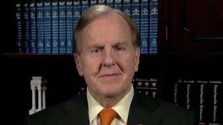 Rep. Pittenger on Google building new AI center in China
