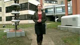 International Physics Masterclasses - 2011 Thumbnail