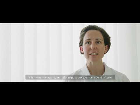 Beurre Lescure - Surgères AOP Poitou-Charentes : Portrait de Séverine, Maître-Beurrier