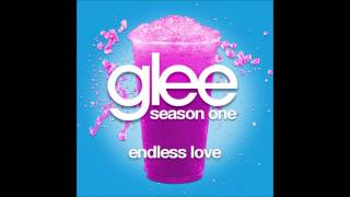 Glee - Endless Love (DOWNLOAD MP3+LYRICS)