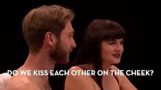 Gambar cover Sneak peak of episodes 9 & 10 | Undressed TLC