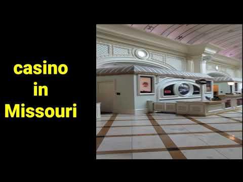 Casino In Missouri