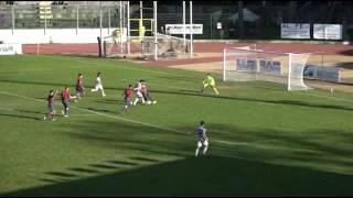 Viareggio-Ponsacco 1-3 Serie D Girone E