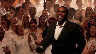 Hello God - By Phillip Carter feat The Suwalki Workshop Choir and The Sounds of Victory