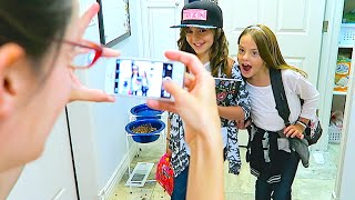 Repeat youtube video BACK TO SCHOOL OUTFITS!