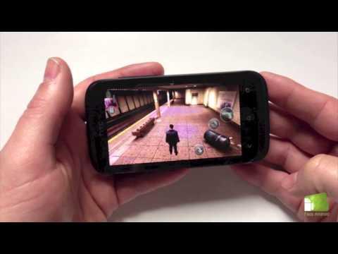 Análisis HTC Desire X: Review en español | FAQsAndroid.com