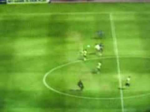 FIFA 08 JOHN TERRY KOREN WANTABE