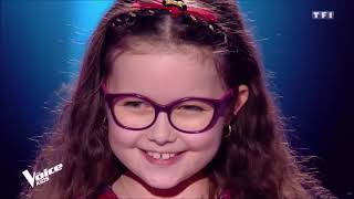 Emma The Voice Kids 5