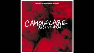 Camouflage - Love Is A Shield (Lexy & K-Paul Remix) (HQ)
