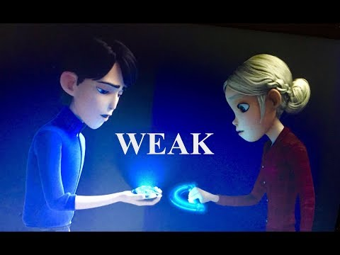 Weak - music playlist