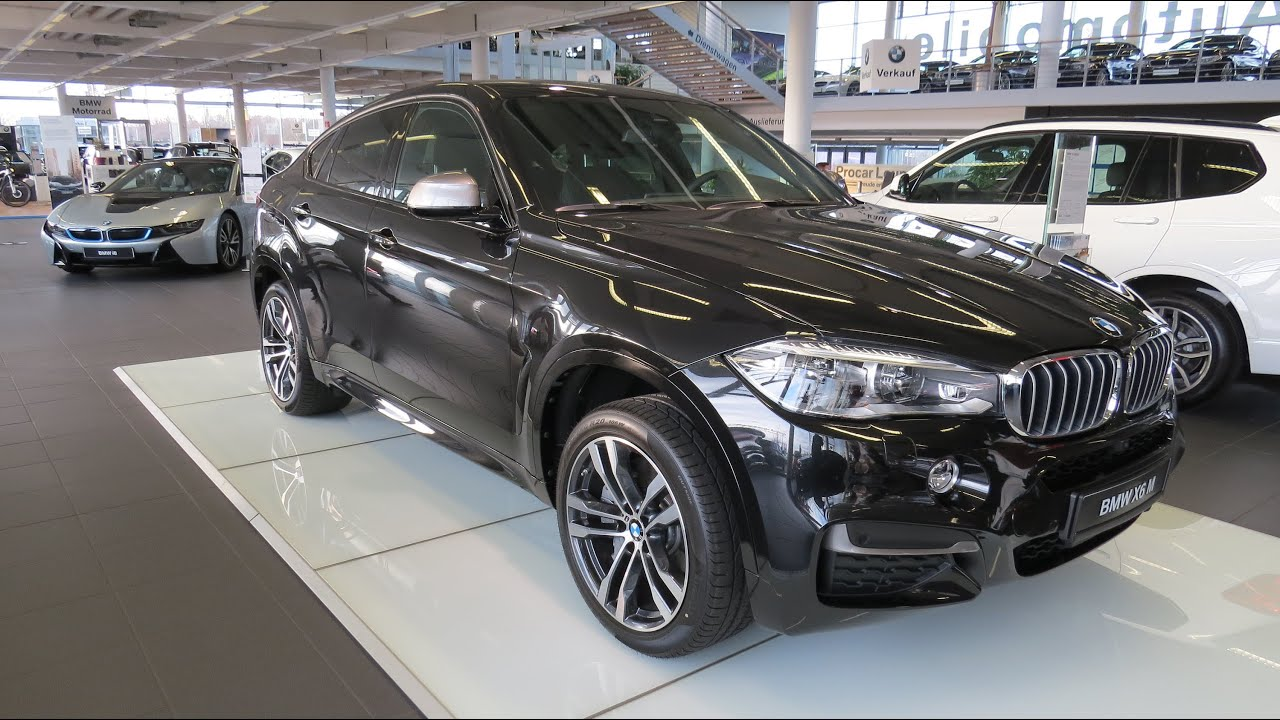 2015 bmw x6 m50d f16 youtube. Black Bedroom Furniture Sets. Home Design Ideas