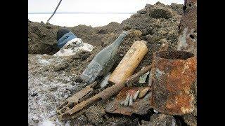 Фильм 53 Раскопки в полях Второй Мировой Войны/Film 53 Excavation in fields of World War II