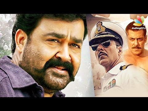 Mohanlal''s Pulimurugan sets a record, takes over Sultan & Rustom | Latest Malayalam Cinema News
