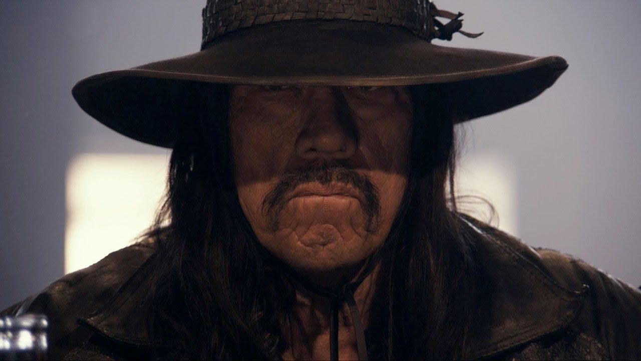 Download 'Dead in Tombstone' Trailer HD