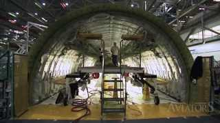 Aviators 5 FREEview: 100 Years of Commercial Flight