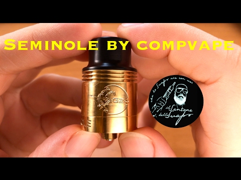 Seminole By Compvape