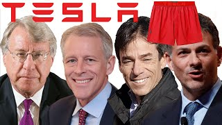 Could Tesla Short Sellers Go Bankrupt?