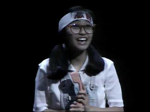 小川範子 サマーコンサート'92